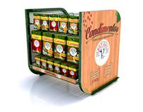 Juan vizcaya on behance for Mundo mueble aguilas