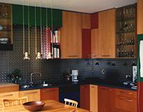 Küche Geistlweg