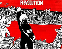 Nokid revolution