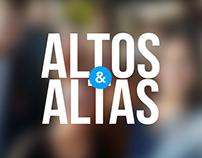 Altos & Altas / SsangYong