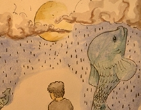 malang rain