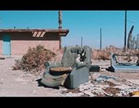 Salton Sea Short Film