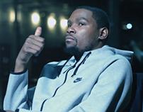 Nike & Foot Locker: Kevin Durant Investigates