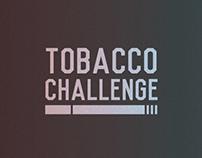 Tobacco Challenge (facebook)