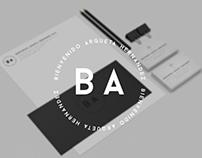 BA - Branding