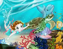 """""""Las Princesas del Mar"""""""