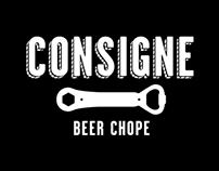 La Consigne Beer Chope