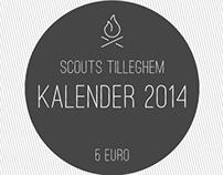 Calendar Scouting