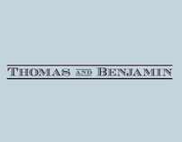 Thomas and Benjamin