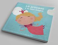 Maquetación libro infantil