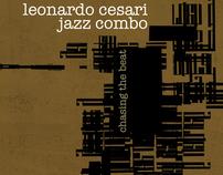 Leonardo Cesari Jazz Combo ~ CD package