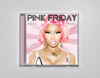 Nicki Minaj | Pink Friday