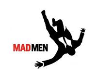 Madmen-typographic animation