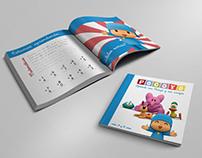 Libro infantil | Pocoyó