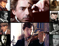 Sherlockians actors