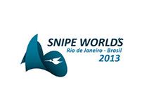 Mundial Snipe Rio 2013