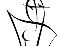 Lineart Mannequin 2009 [Illustration]