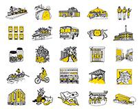 城南故事:空間記憶採集計畫