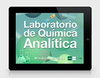 Laboratorio de Química Analítica