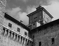 Ferrara | Castle Estense