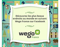 web banners for wego