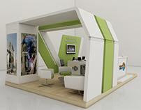 QIMC Booth