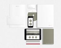 dotcom - branding