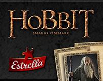 Estrella Hobbit Memory