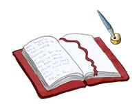 media del sol // project scribbles