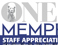 Memphis Staff Appreciation