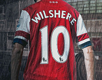 Is our time, Gunners