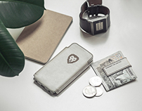 Blanc Concept Collection for Press