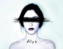 Alys - Deprived Senses [CD cover]