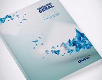 Catálogo Geral - Gnatus