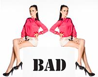 BAD Attitude -lookbook