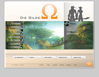 website // Utopic Reign (warcraft guild)