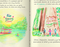 Mi viaje a Iquitos