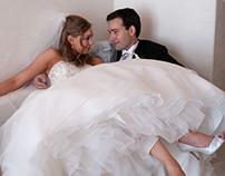 Wedding—Dominic & Karyn