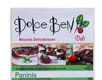 Branding & Graphic Design for Dolce Ben Deli