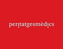 Peritatgesmèdics, en 28 motivos
