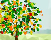 Allianz Zukunftsbaum