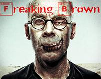 Freaking Brown