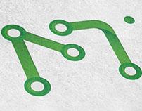 MetalTecnica Logo & Visual Identity