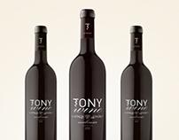Tony wine