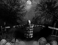 Dj Swet Album - AGORAPHOBIA // 2013