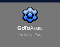 GoToAssist Monitoring First Run Improvements