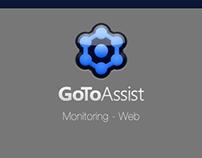 GoToAssist Monitoring First Run Improvements