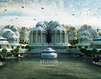 sylorion