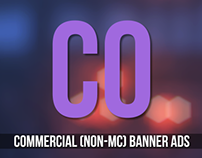 Commercial Banners