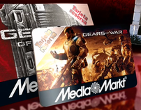 Neo Advertising Comercial Channel for Mediamarkt